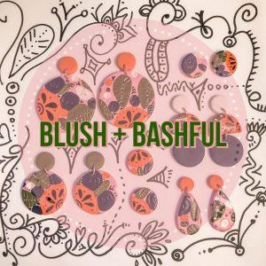 Blush + Bashful