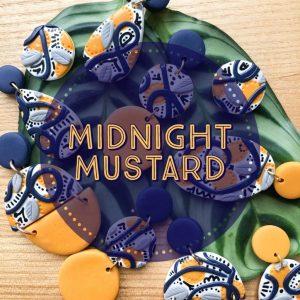 Midnight Mustard