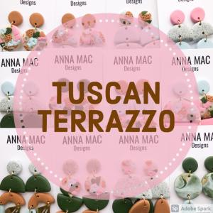 Tuscan Terrazzo