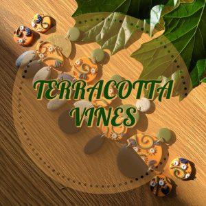 Terracotta Vines