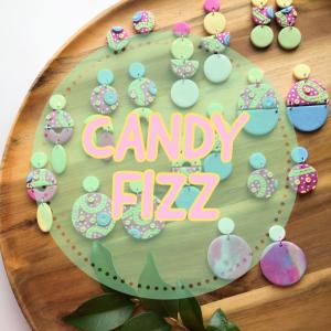 Candy Fizz