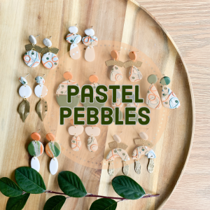 Pastel Pebbles